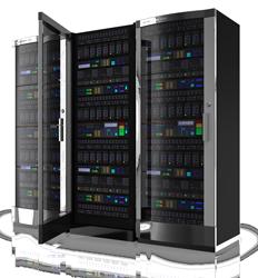 Serverbeheer visual